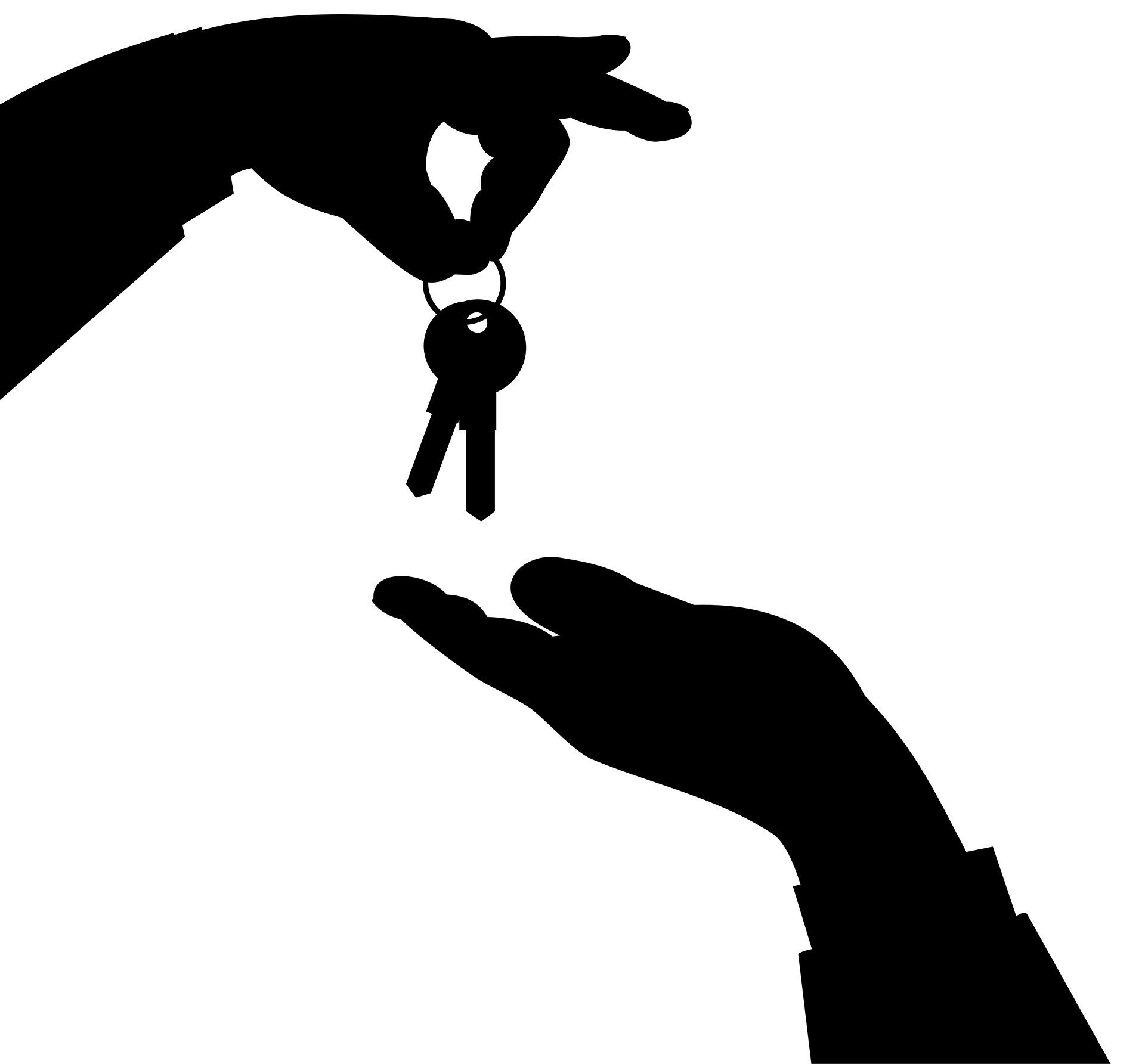 keys-1317391_1920 What's the difference between RENTING and OWNING your site?